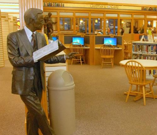 The Dormann Library